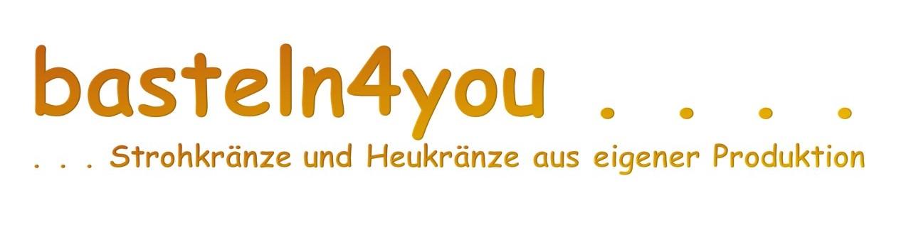 Logo basteln4you.de
