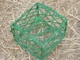 Blumen - Stecknetz für 1/2 Steckziegel