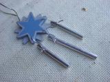 Glocken Spiel Ornament Stern